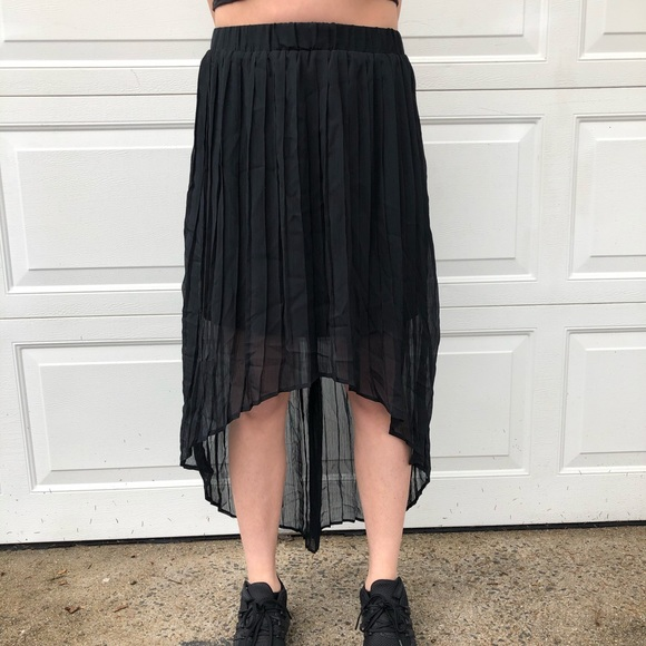 Xhilaration Dresses & Skirts - Black skirt